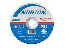 Disco de Corte Norton
