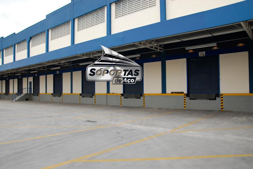 Conserto em portas de enrolar em São Bernardo