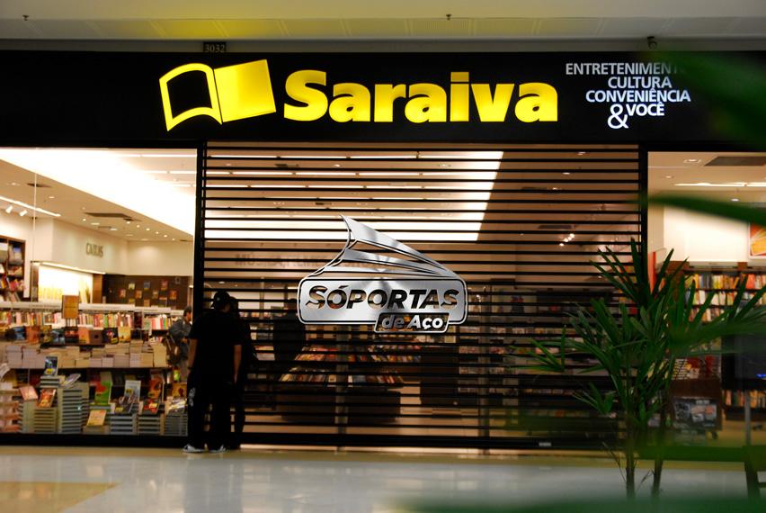 Portas de enrolar automáticas em São Bernardo