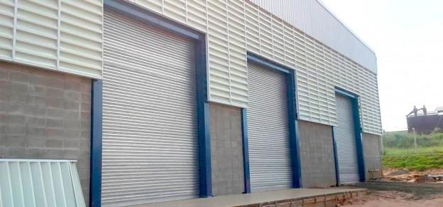 Portas de Enrolar em São Caetano